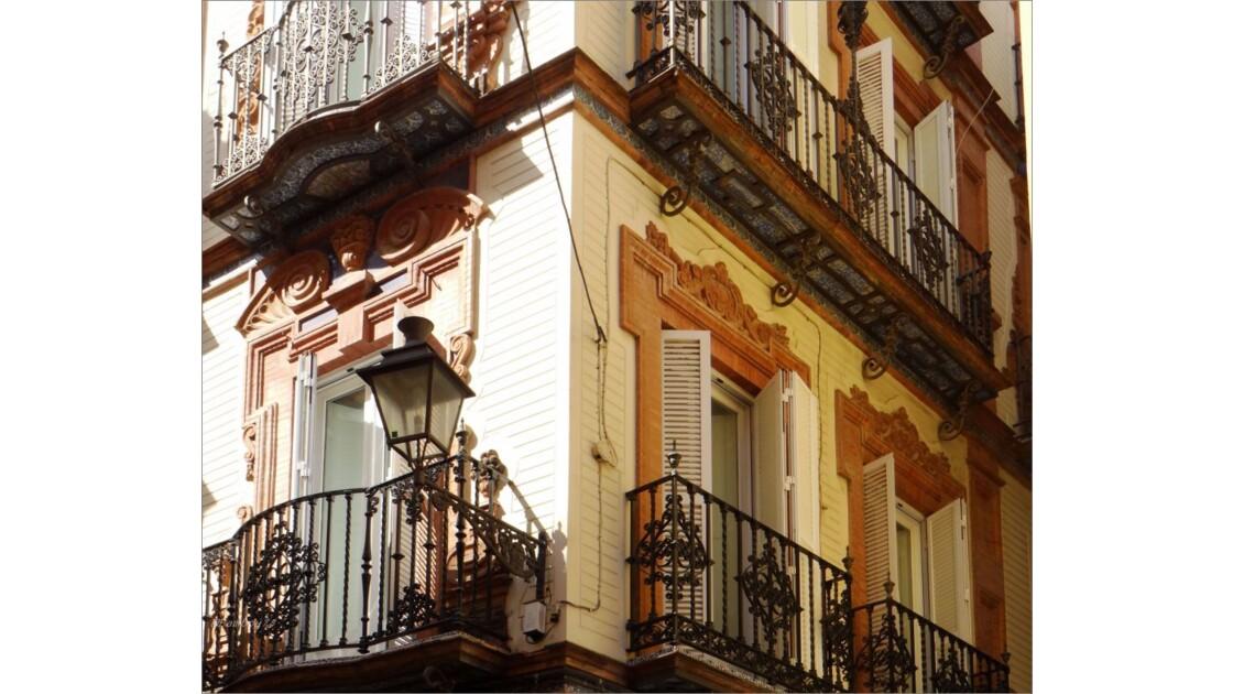 Séville_Fenêtres et balcons_2