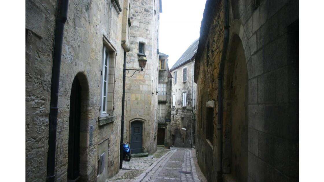 Perigueux rue du Calvaire