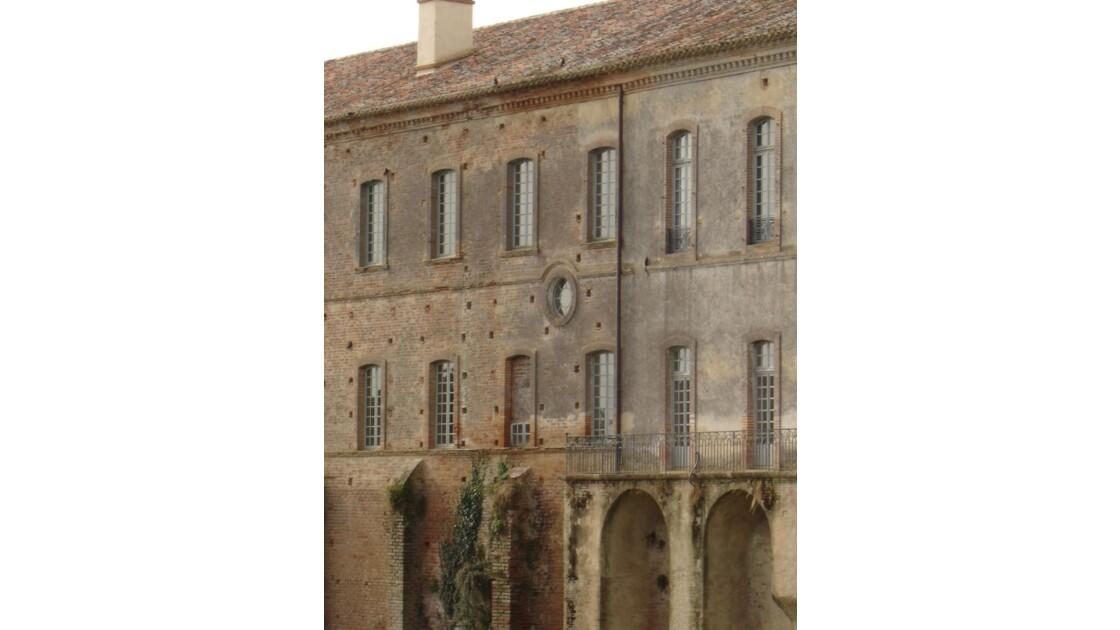 Abbaye de Belleperche (Tarn & Garonne)