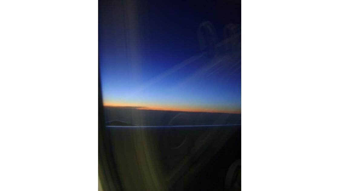 couché du soleil vue de l'avion.JPG