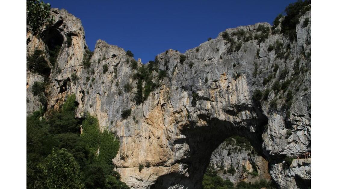 """""""Le Pont d'Arc ... (4)"""""""