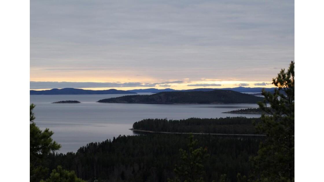 L'archipel ...