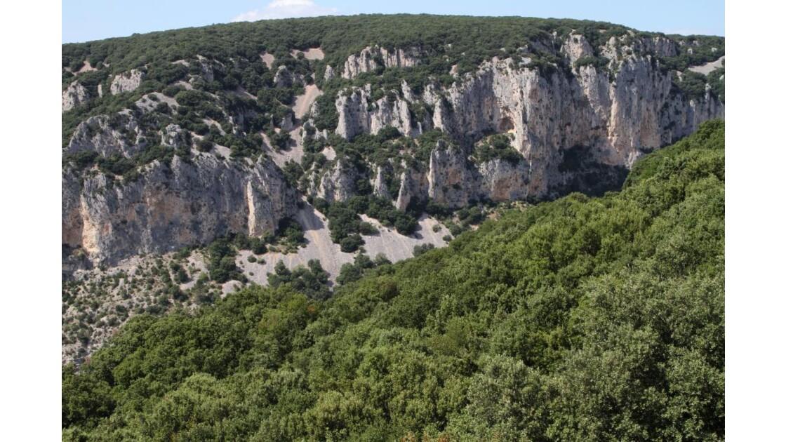 """""""Paysage d'Ardèche ...(1)"""""""