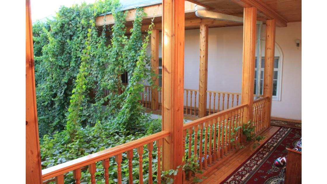 Guest house de charme, à Samarcande