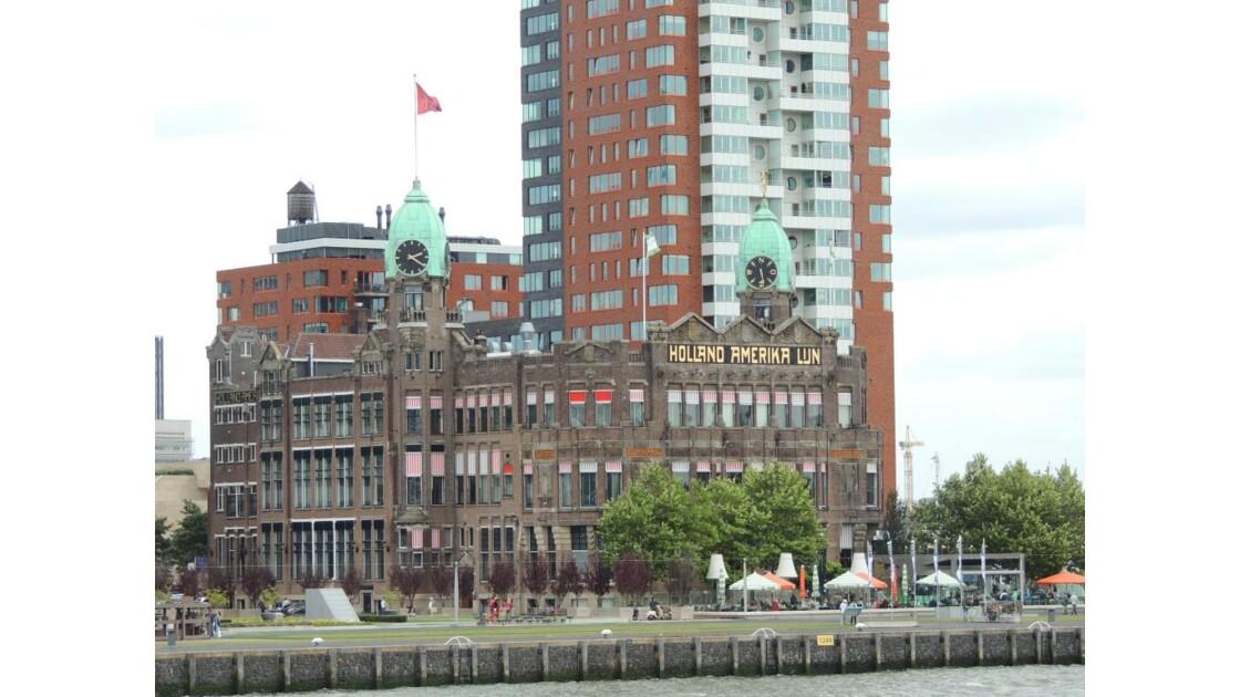Hotel New Yorl Rotterdam