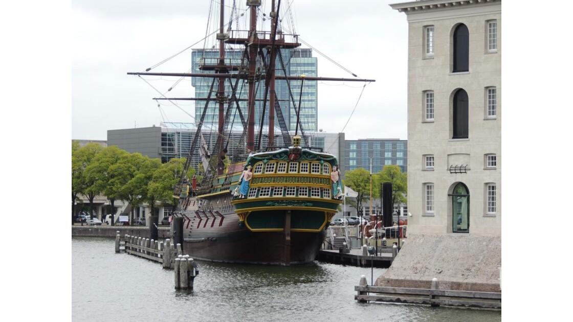 Marine Nationale Hollandaise