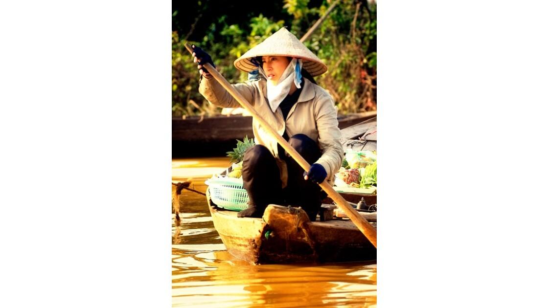 Cambodia Tonlé Sap