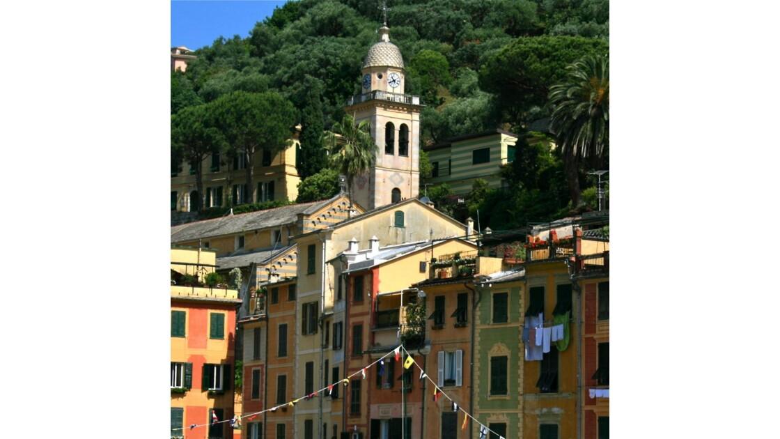 Portofino (Ligurie)