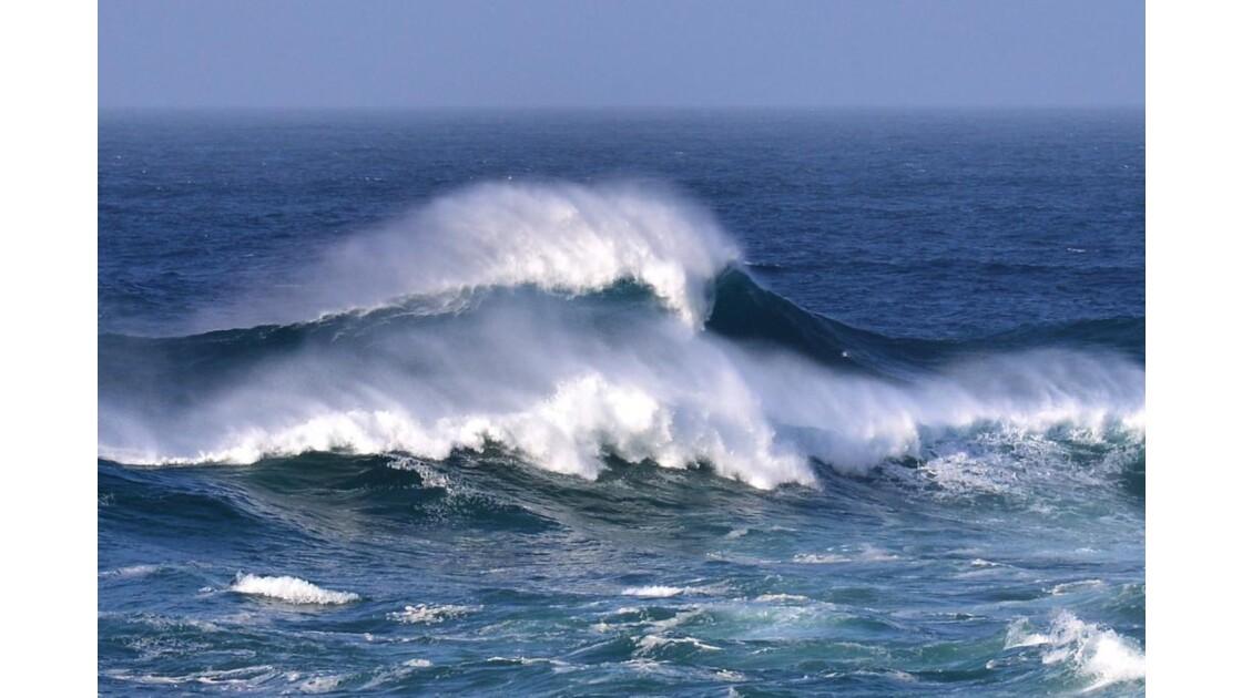 vague a deux etages