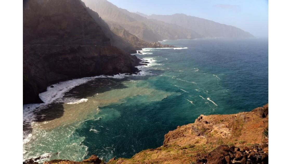 entre mer et montagne