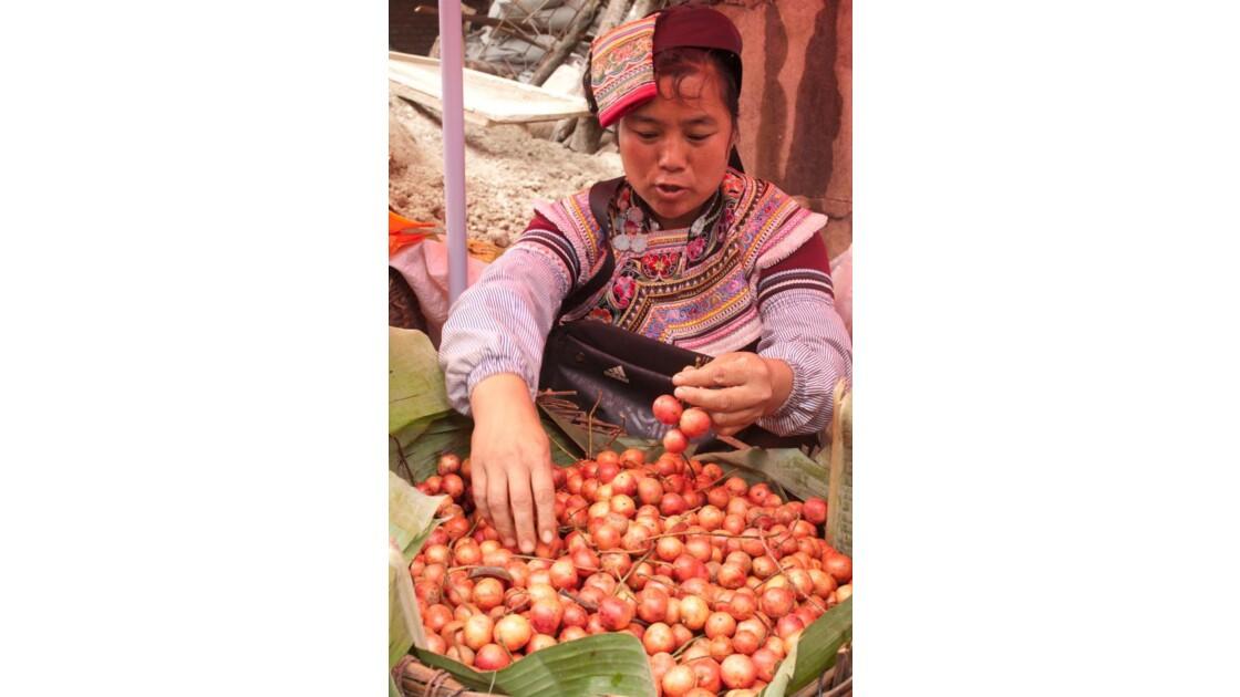 Yunnan portraits, China 2/4