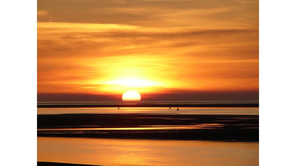 Baie de Somme , 2007