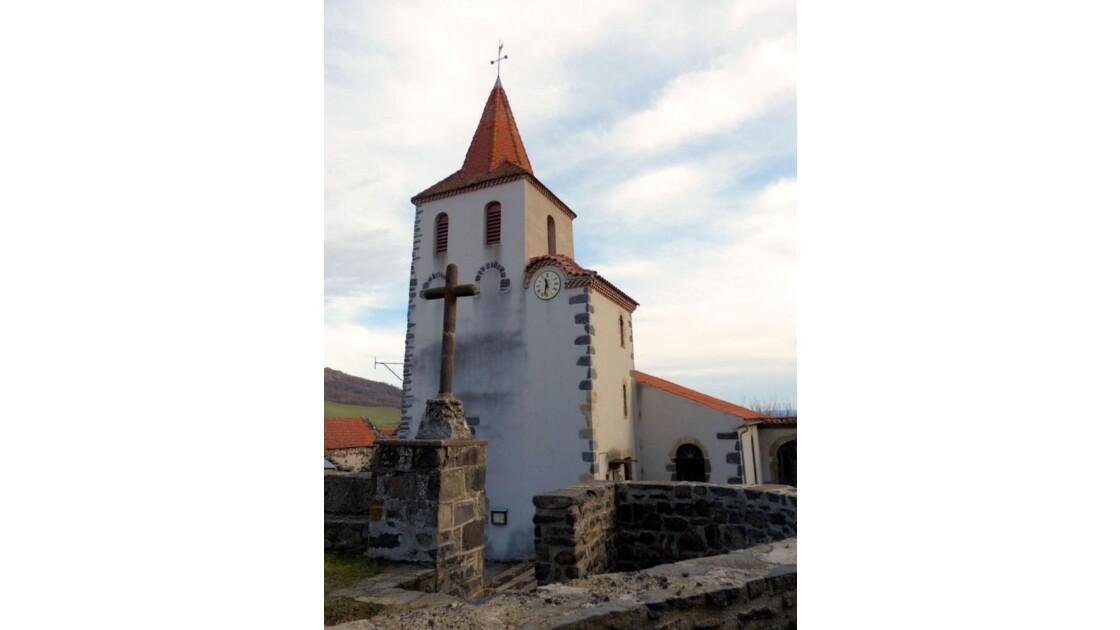 Eglise de Vodable