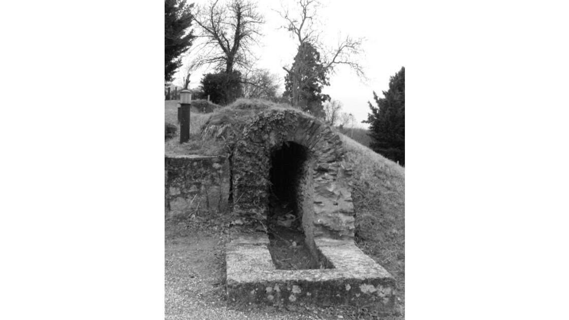 Mornant aqueduc romain 5