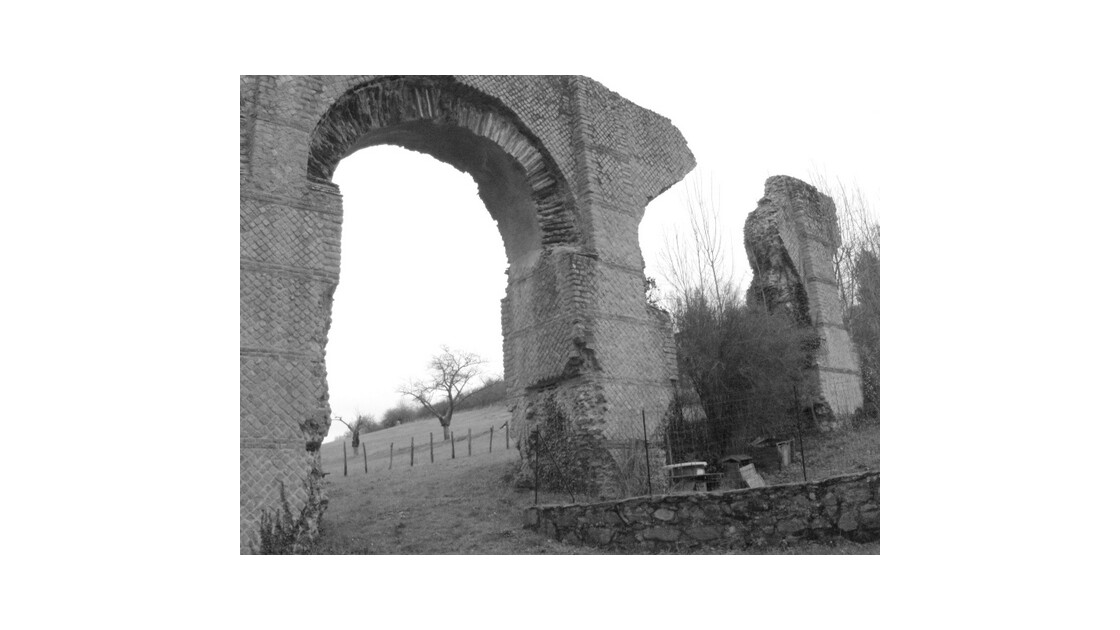 Mornant aqueduc romain 22