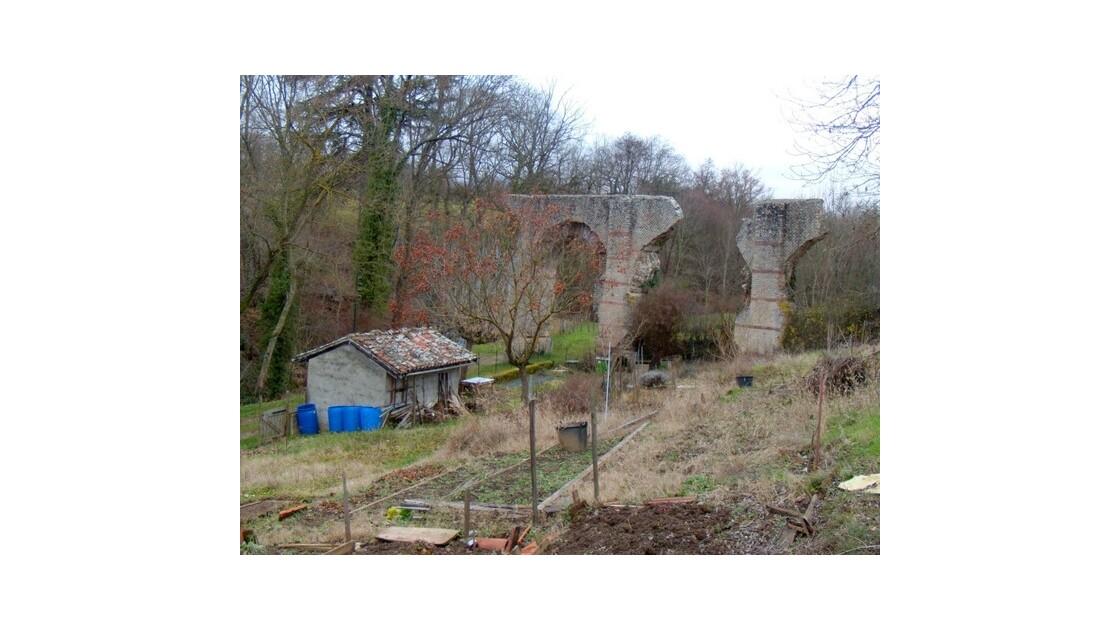 Mornant aqueduc romain 29