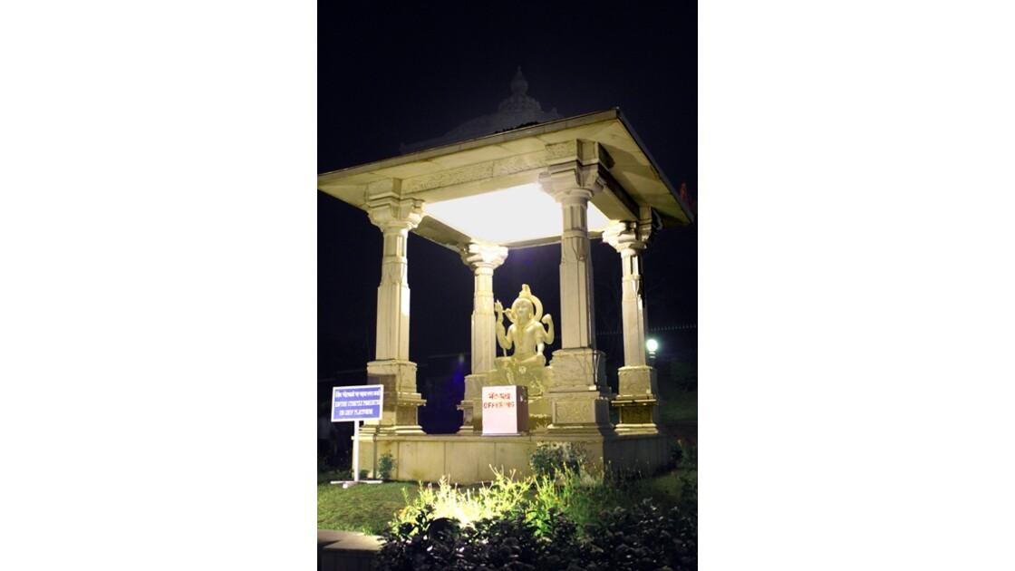 Temple de Birla à  Jaipur  5