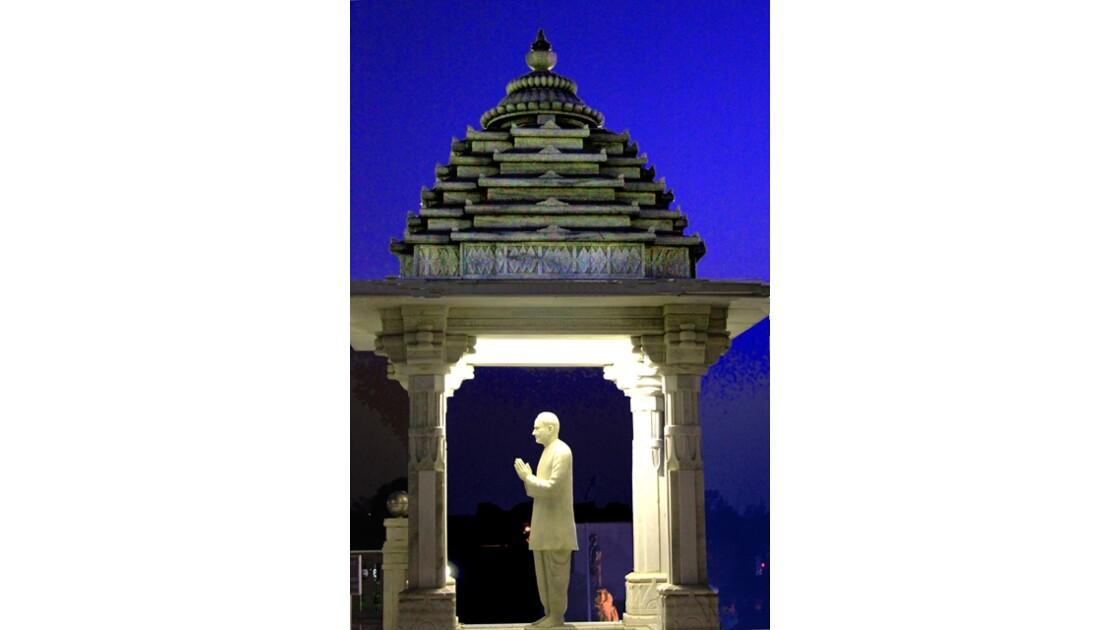 Temple de Birla à  Jaipur  3