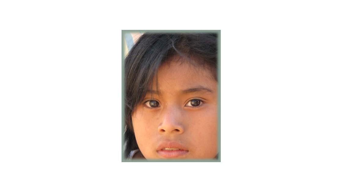 Visage du Salvador