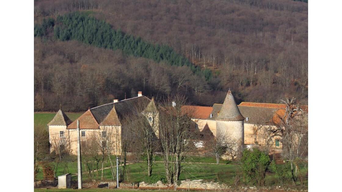 2012 12 29 - 1750 - CHATEAU DE VAUX