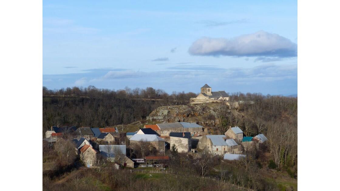 Dauzat-sur-Vodable