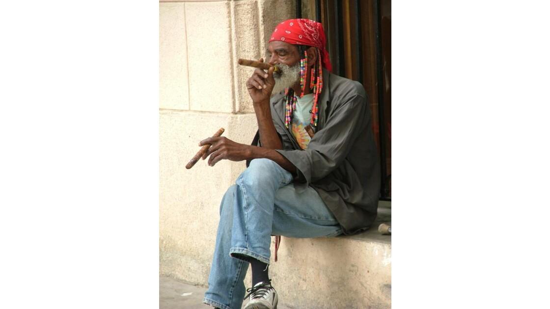 je suis typique de la Havanne