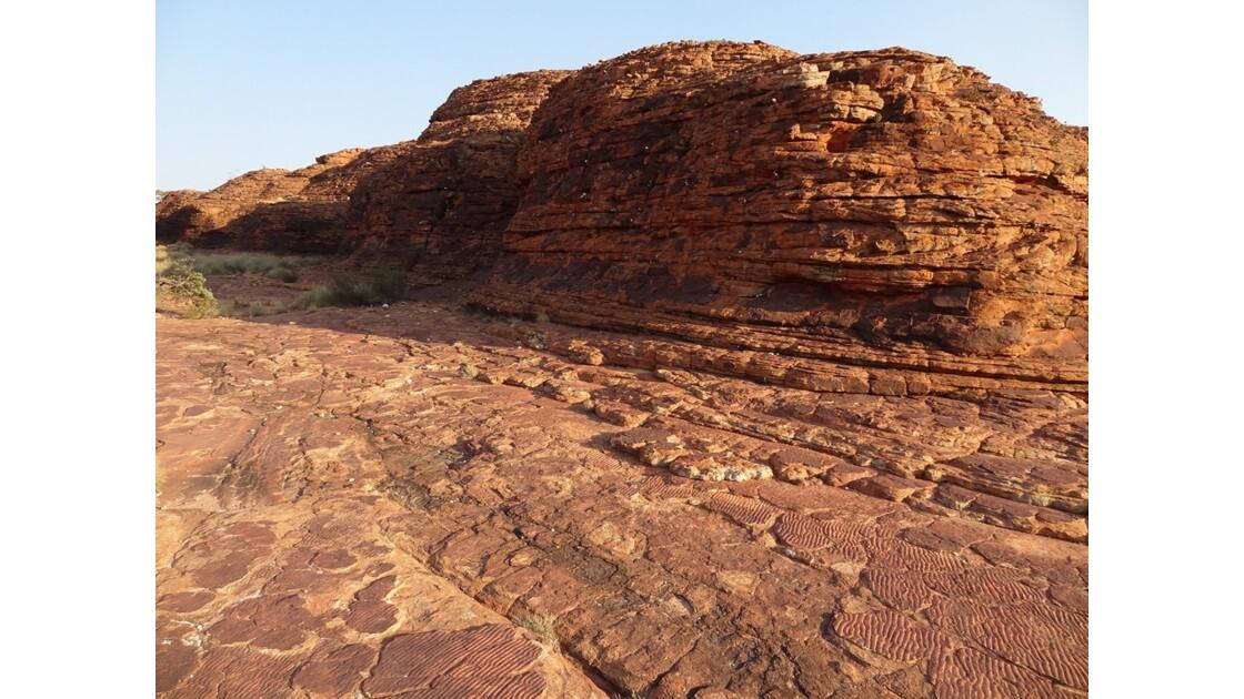 Australie___King_Canyon_Ripple_Marks_1.