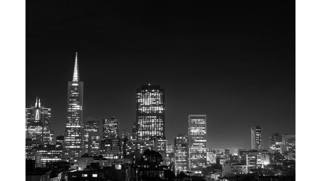 San Francisco by night, #3