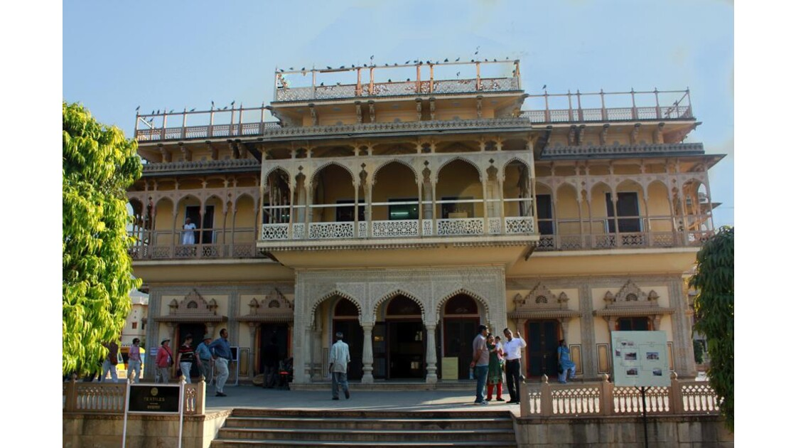 City Palace Jaipur 4