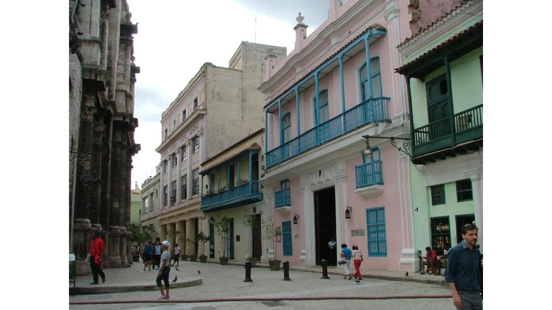 La Havanne- Cuba