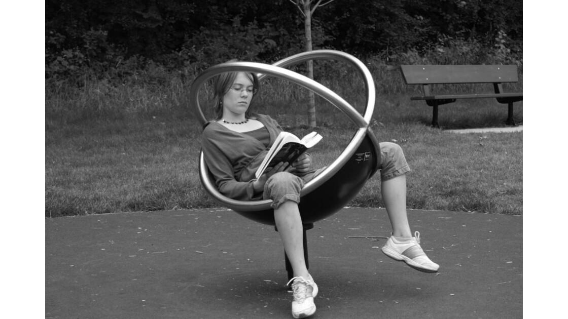 la lecture est un jeu !