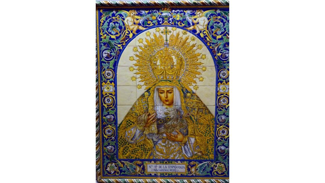 Vierge de la Macarena 1