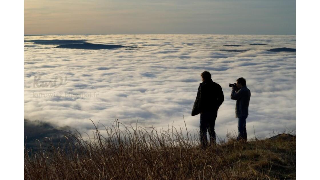 Photographes du Puy-de-Dôme