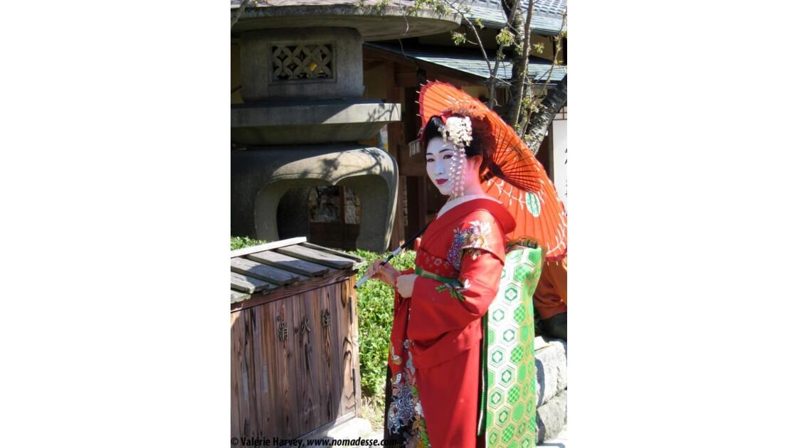 Maiko, Gion, Kyoto