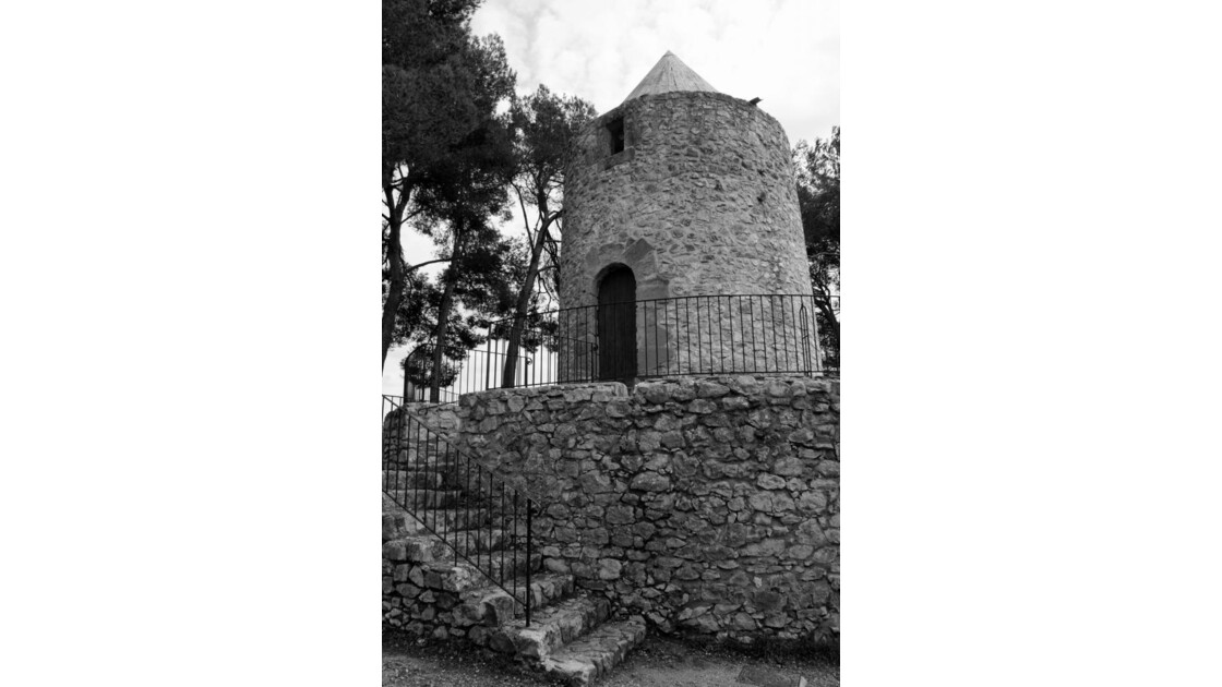 Moulin du Tholonet
