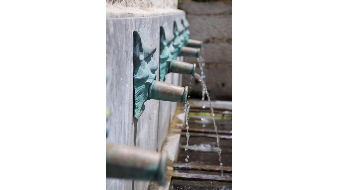 Fontaine du Hédas
