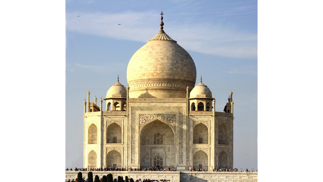 Le Taj Mahal   c