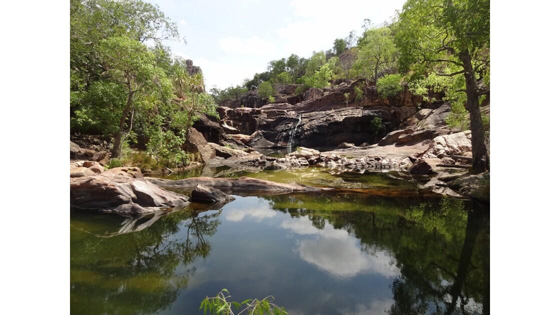 Australie Gunlom Haut de la casca2.JP