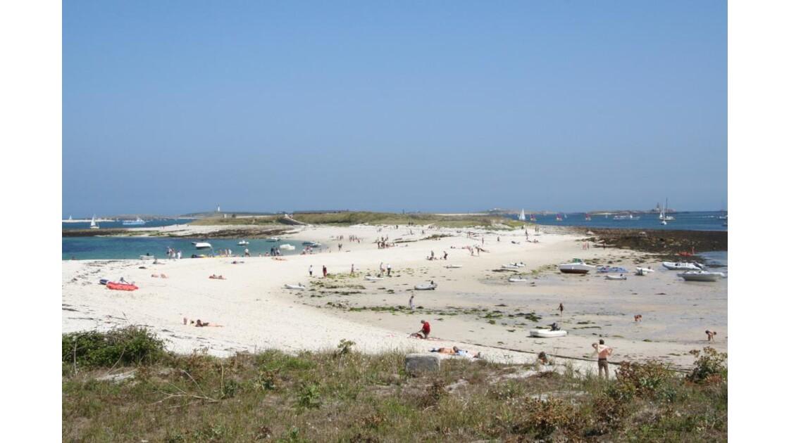 Magnifique plage !