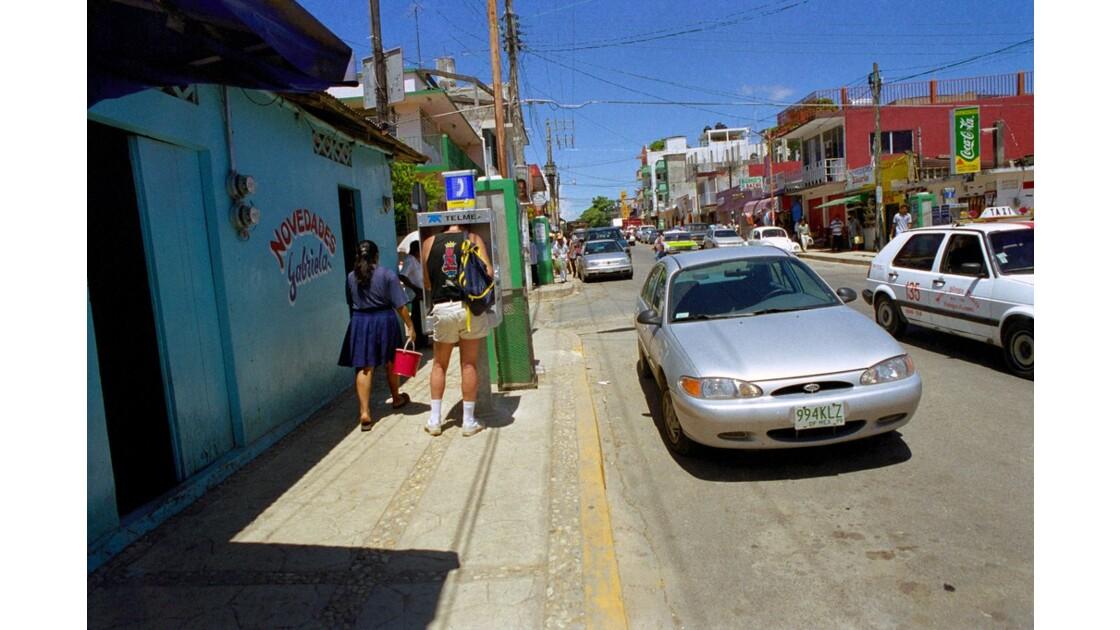 Mexique Palenque Sans tête.JPG