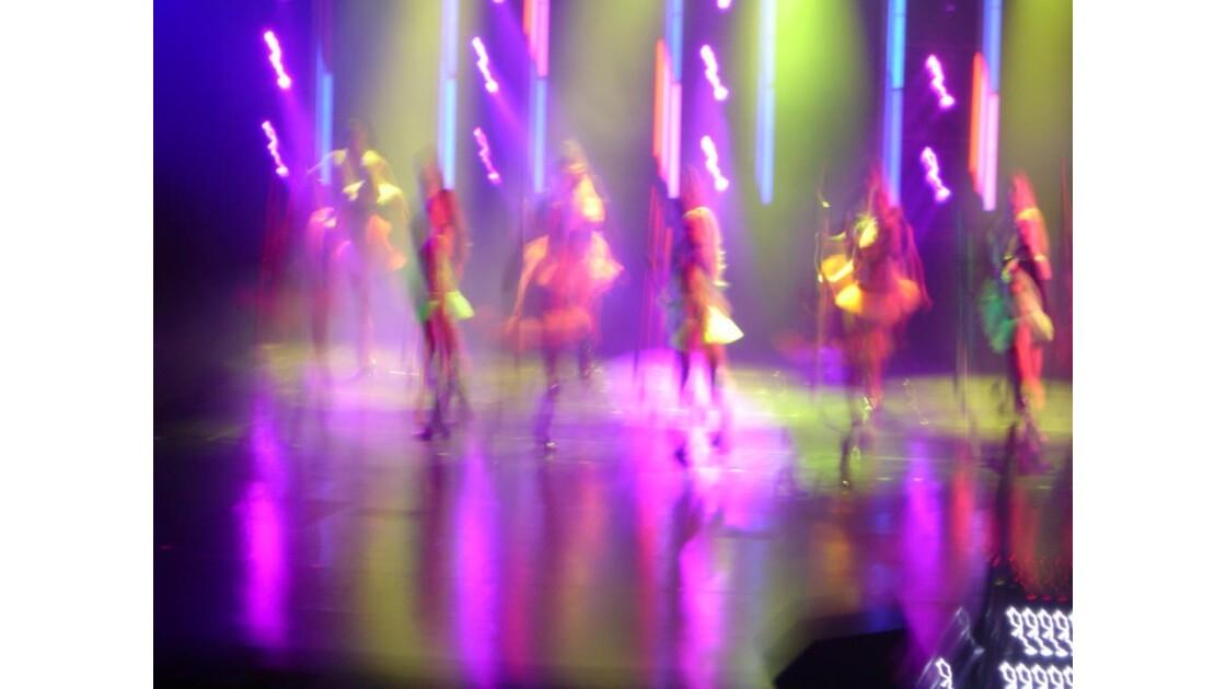 CONCORDIA -danses