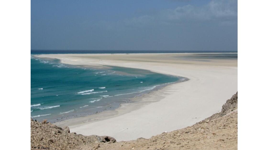 Île de Socotra