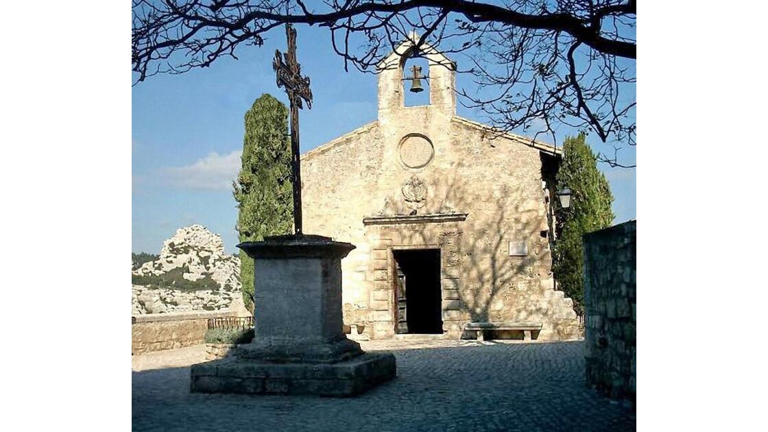 chapelle des penitents blancs