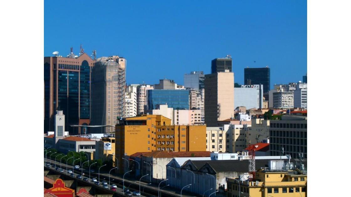 Down Town Rio