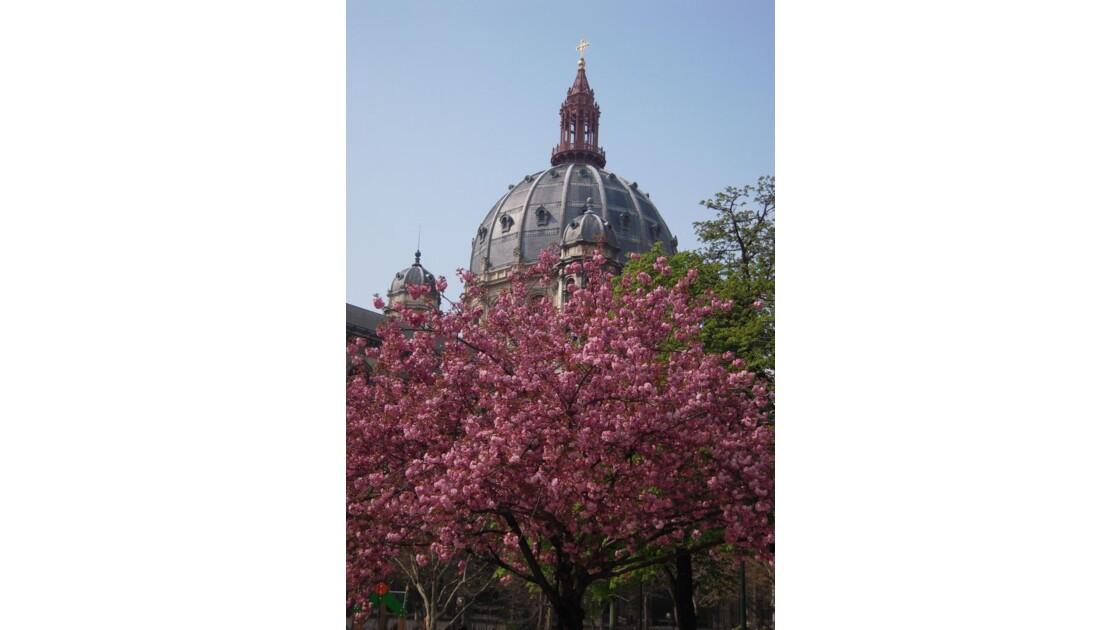 PARIS - Dôme de St Augustin