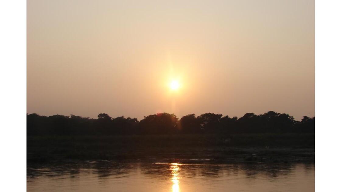 Chitwan national parc