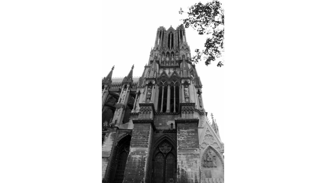 """""""Cathédrale de Reims ...(7)"""""""