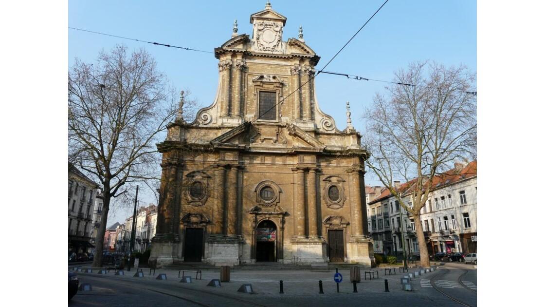 Sainte Trinité à Ixelles!