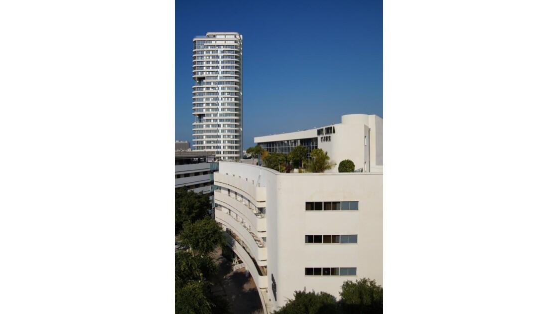 Tel Aviv - place Dizengoff