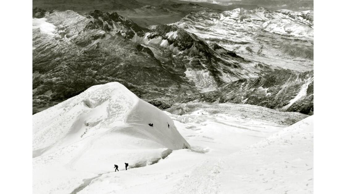 Cordillera Real, Bolivie